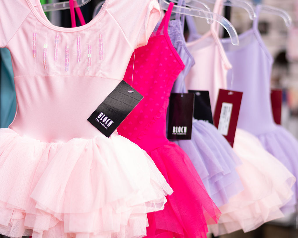 Dancers' Boutique-Dresses & Tutus 1