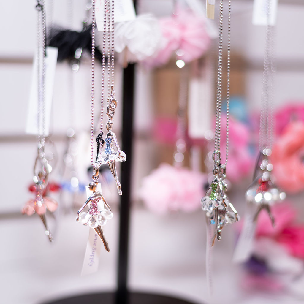Dancers' Boutique-Dance Related Jewelry