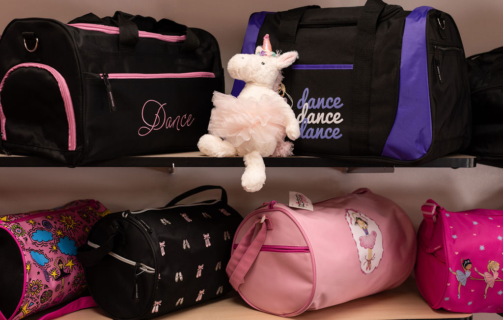 Dancers' Boutique-bags&gifts
