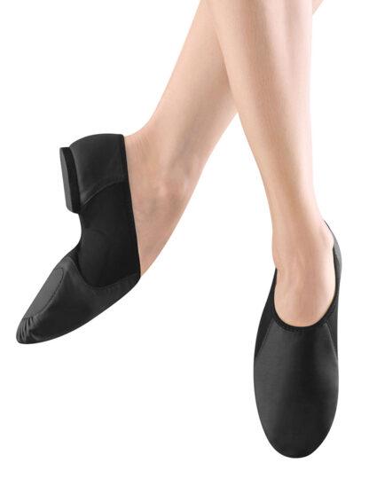Jazz shoes - black