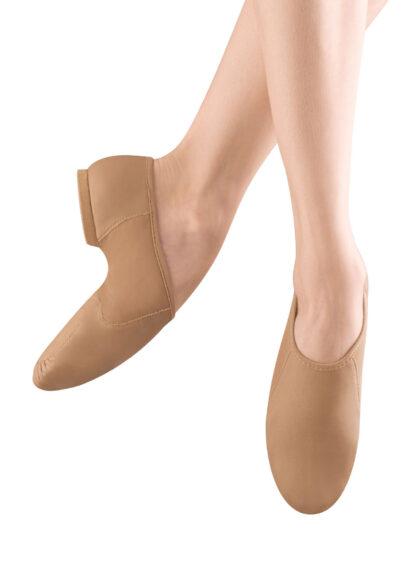 Jazz Shoes tan